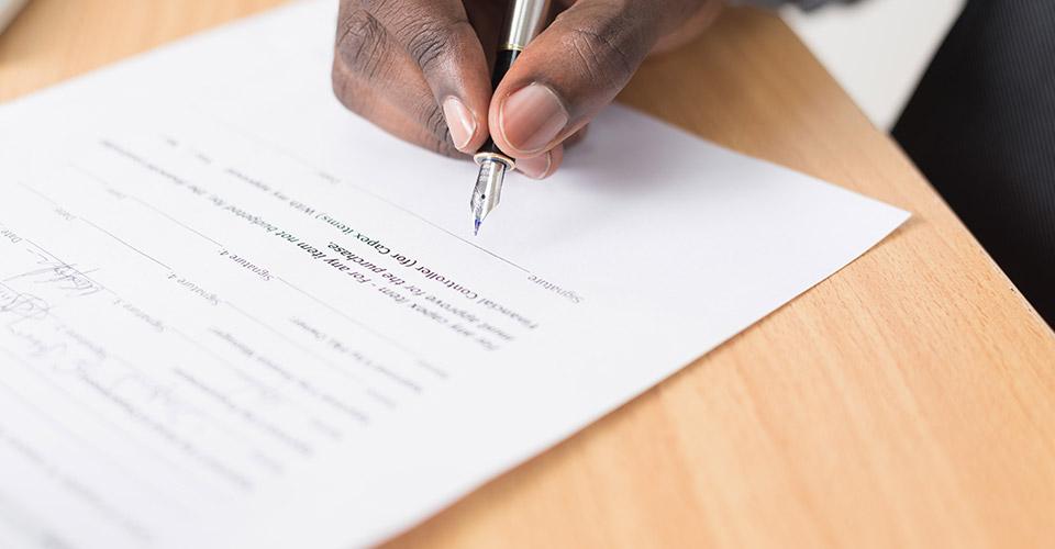 Modelos De Carta De Renuncia Voluntaria Laboral
