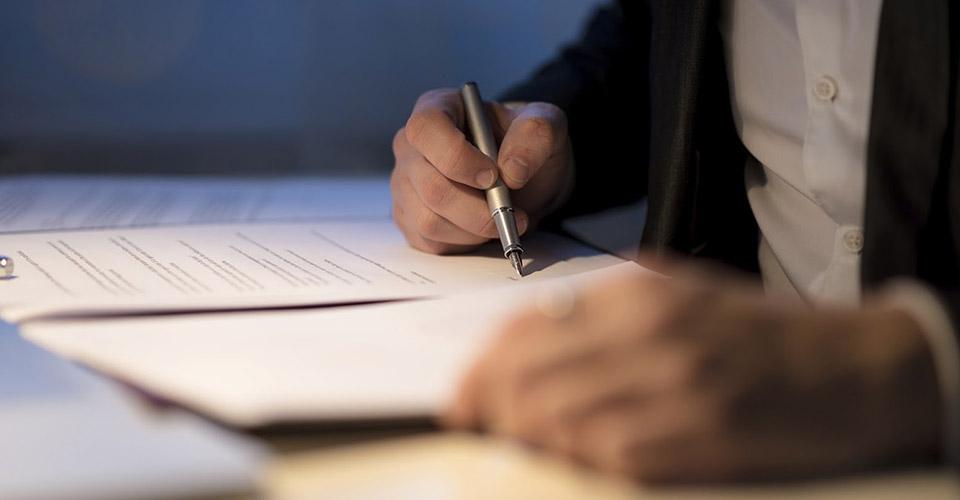Cálculo de indemnización por despido objetivo